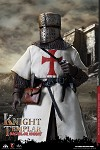 Bachelor of the Knights Templar<BR>PRE-ORDER: ETA Q1 2020