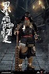 Black Lion Armor (Legendary Version)<BR>PRE-ORDER: ETA Q2 2021