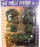 MOLLE Equipment Set 2