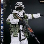 Russian Naval Infantry (Special Edition)<BR>PRE-ORDER: ETA Q1 2020