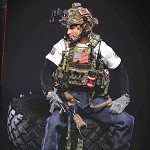 Naval Special Warfare Development Group (AOR2 Version)<BR>PRE-ORDER: ETA Q2 2020<BR>WAIT LIST