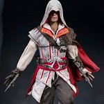 Assassin's Creed II 'Ezio' <BR>PRE-ORDER: ETA Q3 2020