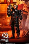 The Wandering Earth CN171-11 Rescue Unit Captain<BR>PRE-ORDER: ETA Q3 2021