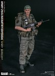 US Army 25th Infantry Division Staff Sergeant (Vietnam)<BR>(1:12 Scale Pocket Elite)<BR>PRE-ORDER: ETA Q3 2020