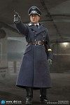 Willi: WWIl German Luftwaffe Captain<BR>PRE-ORDER: ETA Q1 2021