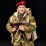 Commander Roy: British 1st Airborne Division (Red Devils)
