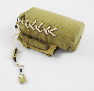 British Airborne Jump Bag