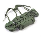 British Type 58 Harness & Pouches<BR>