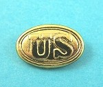 Belt Buckle: US Civil War Union Enlisted
