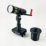 Searchlight Module System (Black)