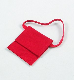 Explorer Satchel (Red)