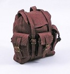 ALICE Pack (Brown)