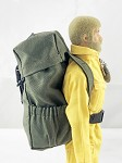 Hiking Backpack<BR>(Olive Drab)