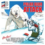 Polar Bear Attack<BR>Limited Edition Box Set