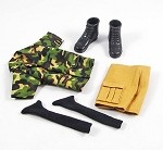 Summer Basics Set (William Camo)