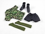 Summer Basics Set (JGSDF Camo)