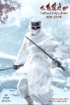 Undead Ninja Army (White Version)<BR>PRE-ORDER: ETA Q4 2020