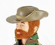 Australian Bush Hat<br>(Tan)