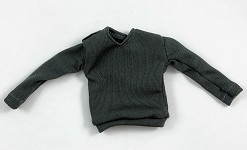 UK Style Sweater (Dark Gray)