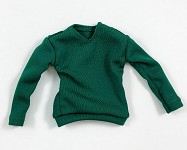 UK Style Sweater (Green)