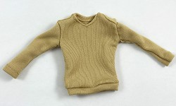 UK Style Sweater (Tan)