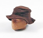 Boonie Hat - Dark Brown