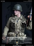 WWII US Army Ranger Sniper (Standard Edition)