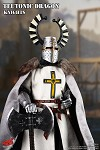 Teutonic Dragon Knight<BR>PRE-ORDER: ETA Q3 2021