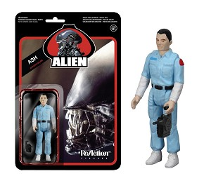 Aliens: Ash<BR>(1:18 Scale)<BR><B>Save $3!</B>