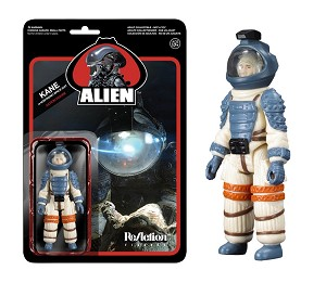 Aliens: Kane in Spacesuit<BR>(1:18 Scale)