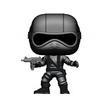 POP! GI Joe: Snake Eyes<BR>PRE-ORDER: ETA FEB. 2021