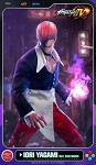 King of Fighters XIV: Iori Yagami<BR>PRE-ORDER: ETA Q2 2021