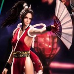 The King of Fighters: Mai Shiranui