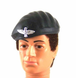 British Para Beret with Flash