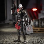 DESTRO (GI Joe Classified Series)<BR>(1:12 Scale)<BR>PRE-ORDER: ETA June 2020