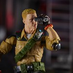 Duke (GI Joe Classified Series)<BR>(1:12 Scale) C-7 Box