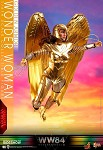 Golden Armor Wonder Woman (Deluxe)<BR>PRE-ORDER: ETA June 2021