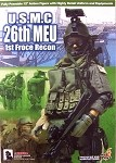 USMC 26th MEU 1st Force Recon