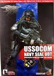 USSOCOM Navy SEAL UDT 2005 Version