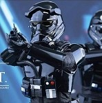 Star Wars: TFA<BR>First Order TIE Pilot