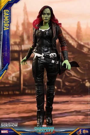 Guardians of the Galaxy 2<BR>Gamora<BR>PRE-ORDER: ETA Q1 2020