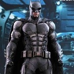 Justice League: Batman<BR> (Tactical Suit Version)