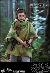 Star War Series: Princess Leia (Endor)<BR>PRE-ORDER: ETA Q3 2020