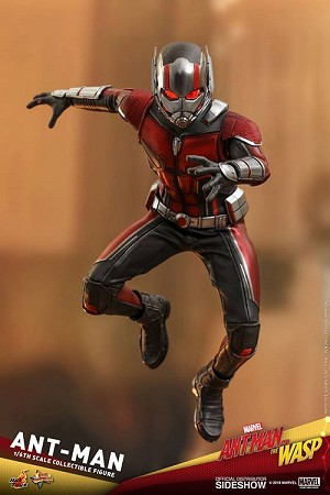 Ant-Man & The Wasp: Ant-Man<BR>PRE-ORDER: ETA Q1 2020