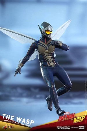 Ant-Man & The Wasp: The Wasp<BR>PRE-ORDER: ETA Q1 2020
