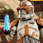 Star Wars: Commander Cody<BR>PRE-ORDER: ETA Q1 2020