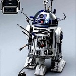 Star Wars: R2-D2 (Deluxe Version)