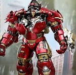 Avengers: Age of Ultron - Hulkbuster (Deluxe Version)<BR>PRE-ORDER: ETA Q1 2020
