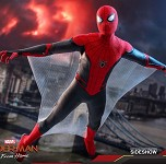Spider-Man (Upgraded Suit)<BR>PRE-ORDER: ETA Q4 2020