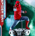 Spider-Man<BR>(Homemade Suit)<BR>PRE-ORDER: ETA Q4 2020